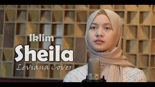 Sheila -  Saleem Iklim   Leviana Cover [ Bening Musik ]