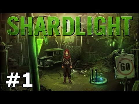 Shardlight - Lottery Job - PART #1