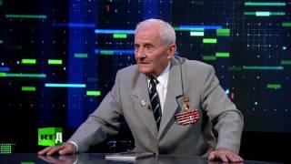 Николай Имчук   живой голос великой Победы