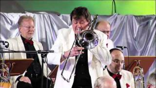 Munich Swing Orchestra & The Funny Valentines recorded live at Bava...