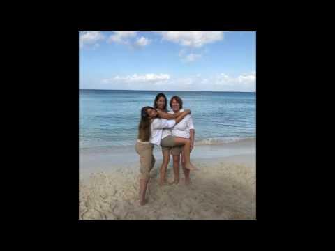 Grand Cayman Christmas Vacation 2016
