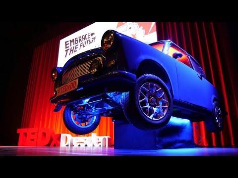 TEDx Dresden '17 ~ Ein besonderer Tag