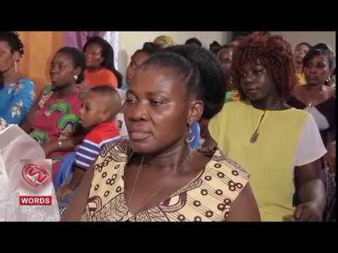 Kwaku Ananse Tricks in to days marriage
