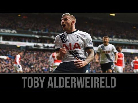 Toby Alderweireld - Signing of The Season ● Goals ● Tackles ● Tottenham Hotspur ● 2016