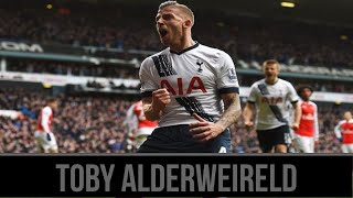 Toby Alderweireld - Signing of The Season ● Goals ● Tackles ● Tottenham Hotspur ● 2016