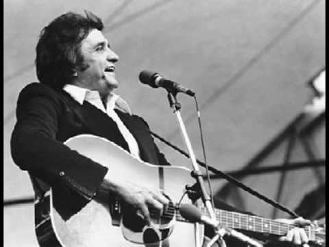John Henry - Johnny Cash