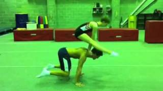 Jack and Justin - Planche on Planche