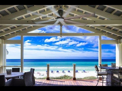 Gulf Front Beach Cottage in Santa Rosa Beach, Florida