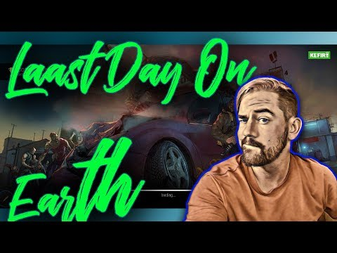 Alpha Bunker Smash Through!! DUAL STREAM! With BUTCH CA$$IDY Last Day On Earth Survival