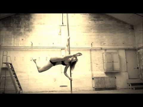 Jocelyn´s Pole Dance Dash Berlin