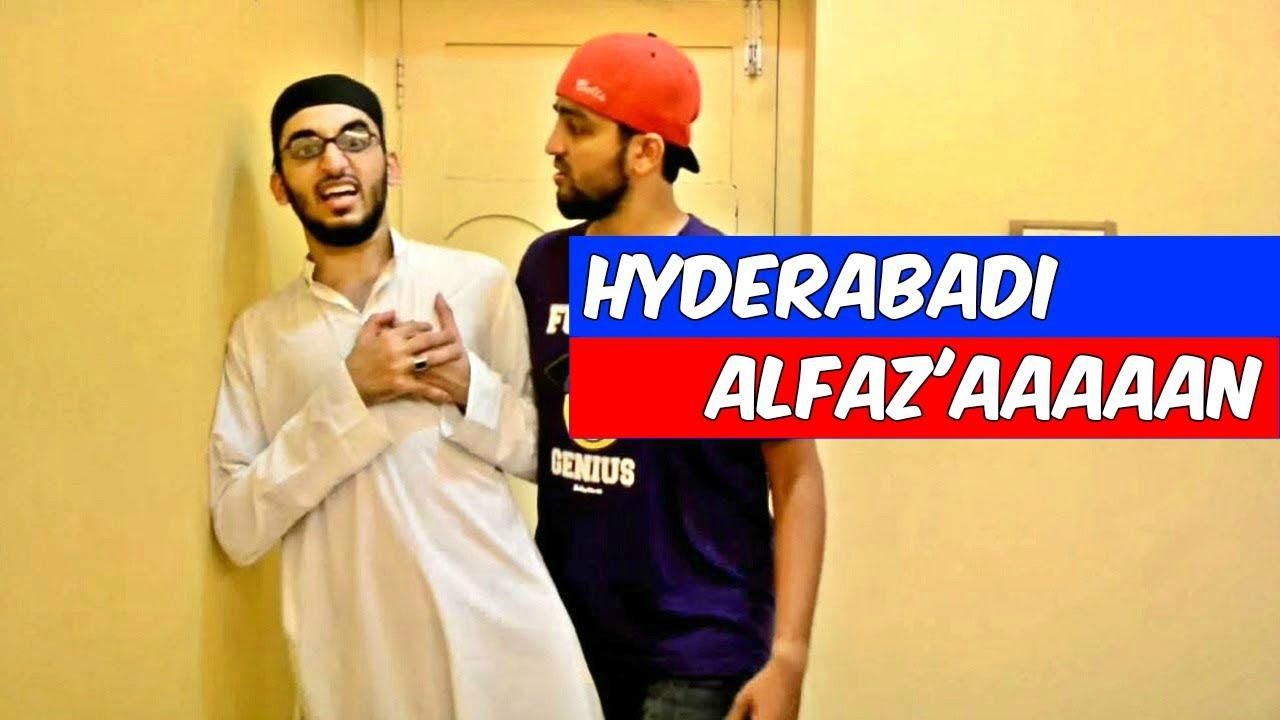Download Hyderabadi Alfazaan l The Baigan Vines