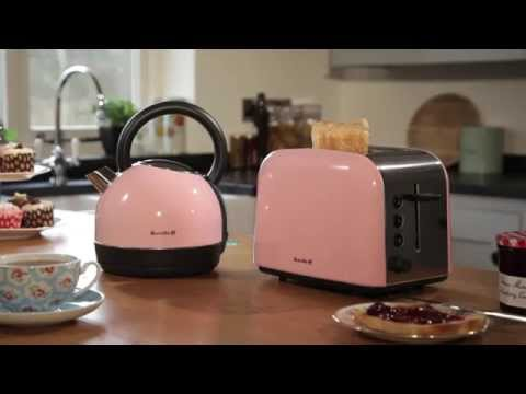 Breville Pick & Mix Kettles and Toasters