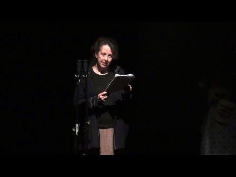 Dame Dorothy Tangney: Maiden Speech - read by Margot Edwards