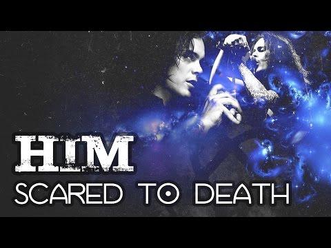 HIM - Scared to Death (Subtitulada y Traducida)