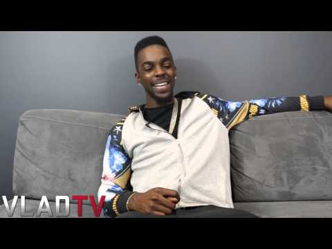 Roscoe Dash: I Used to Be a Little Arrogant, But I've Matured