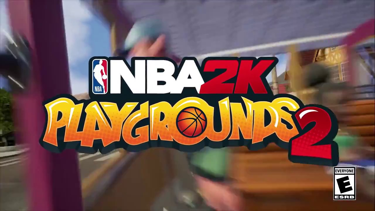 Buy NBA 2K Playgrounds 2 from the Humble Store
