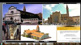 22-05 SANTA MARIA NOVELLA --FLORENCE-ITALY