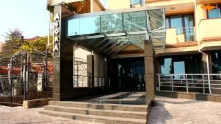 Отель Агора, Крым, г. Алушта - btravel.com.ua