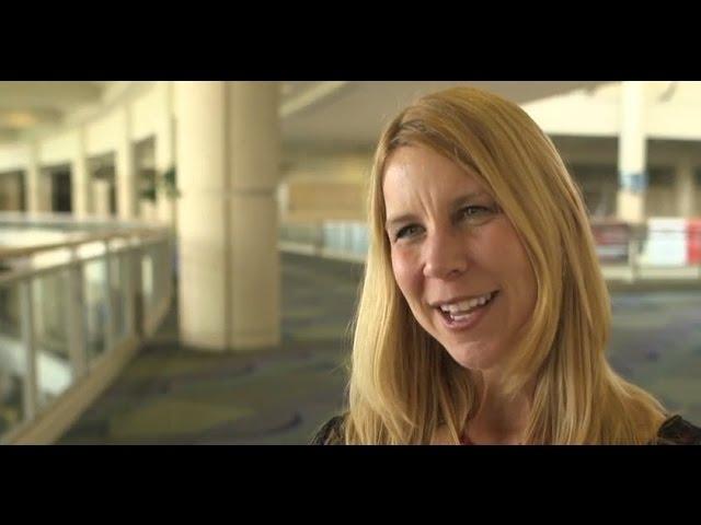 Susan's history of Hodgkin lymphoma