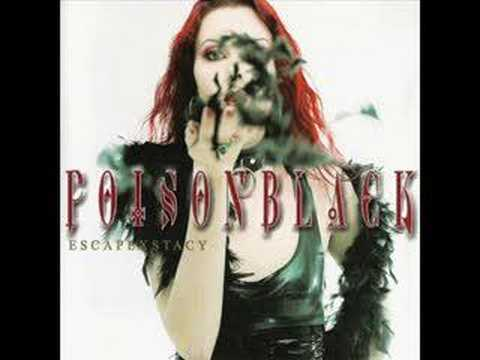 Poisonblack - Escapexstacy - 03 - The State