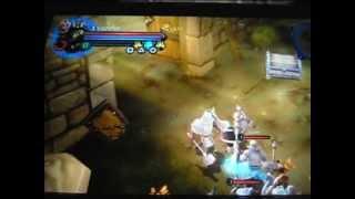 Обзор Dungeon Hunter: Alliance | VitmanRU