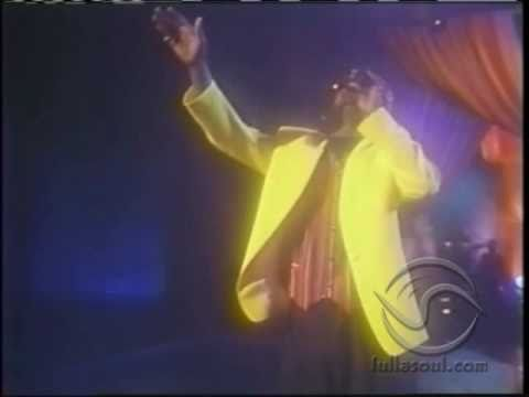 Aaron Hall I Miss You Arsenio Hall, 1993