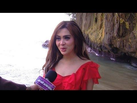 Syahrini Syuting Video Klip Sandiwara Cinta - Intens 22 Mei 2014 Mp3