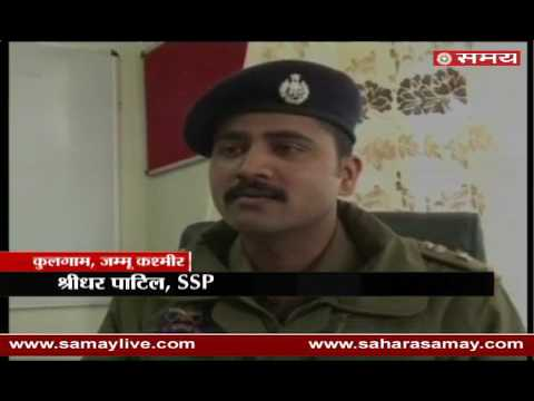 J&K Police arrested 6 terrorists of Hizbul Mujahideen during raids in Kulgam