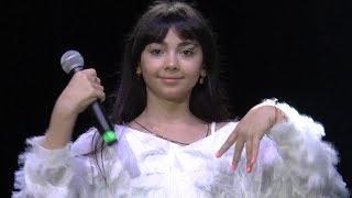 Дениза Хекилаева (12 лет). Упали в любовь и ударились в танцы.