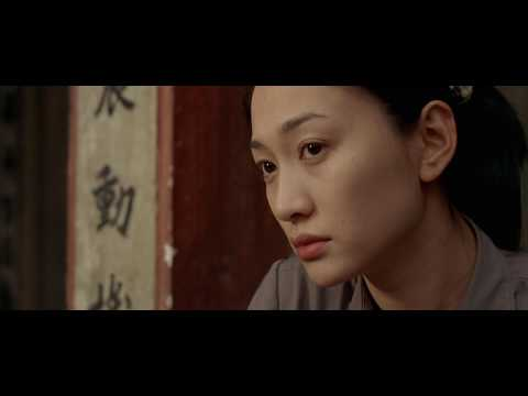 Les filles du botaniste chinois (VF) - Bande Annonce streaming vf
