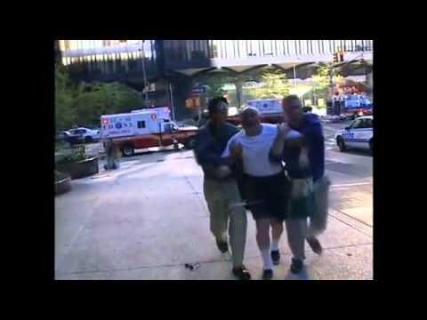 Les attentats du 11 septembre (compilation de vidéos)