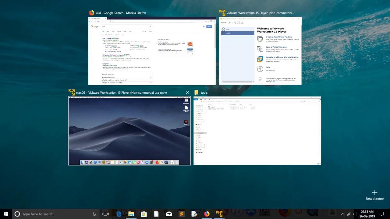 MLAI BLOG: Fix macOS not booting with VMware boot loop