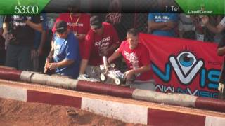 2010 IFMAR 1:8 Nitro Off-Road Worlds - A Main Final