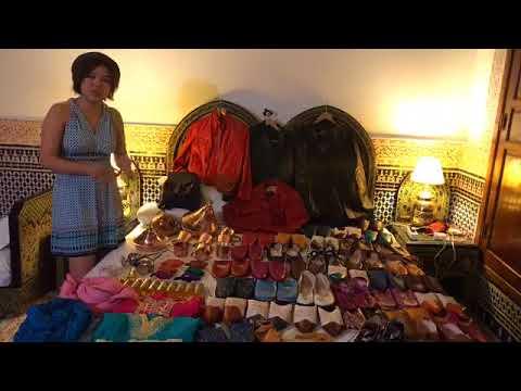 來聊聊摩洛哥旅遊魅力@yalla Morocco Tour
