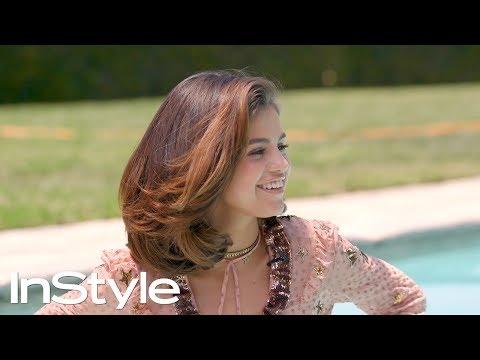 Celebrity Vitals with Selena Gomez | InStyle