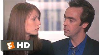 Sliding Doors (12/12) Movie CLIP - Meeting Again in the Elevator (1998) HD