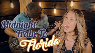 """Gladys Knight and The Pips tribute   """"Midnight Train to Florida"""""""