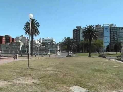 Uruguay Travel: A Biking Tour in Montevideo