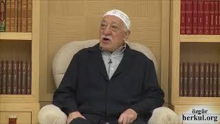 M. Fethullah Gülen Hocaefendi - Ahir zamandaki Deccallar