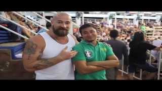 Best Muay Thai camps in Thailand by Sergey Badyuk • Part 2