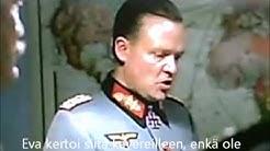 Hitlerin sukupuolitauti paljastuu