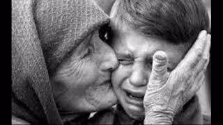 Ax Daye Kürtçe Ağıt Delal Acı Keder Anne
