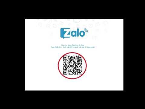Hack Zalo