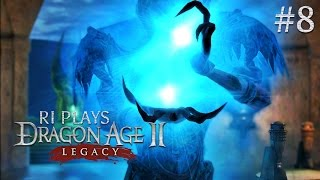 Ri Plays: Dragon Age II: Legacy - Part 8 (END)