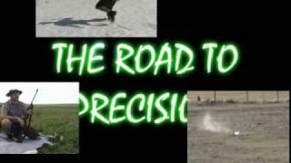 Road to Precision Part I - Precision vs. Accuracy