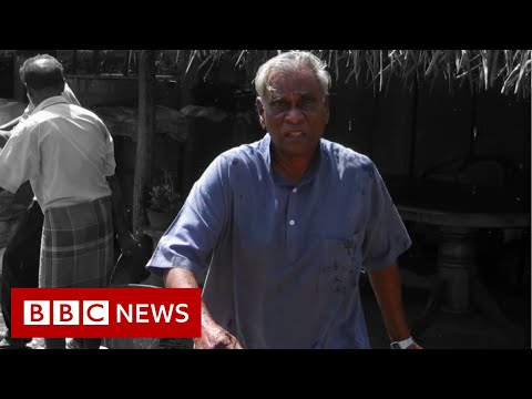 Sri Lanka: Finding Father Francis [Full Documentary] - BBC News