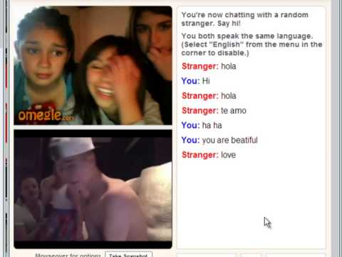 xxx live chatroulette hot