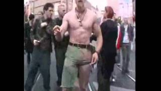 Techno Viking Video, No Sound. Download Here