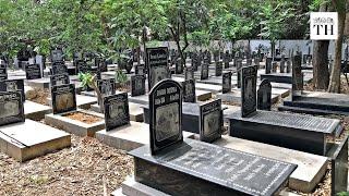 Bengaluru's secular pet cemetery
