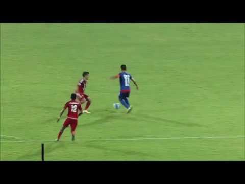 Sunil Chhetri Great Goal